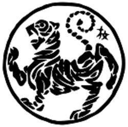 Die Tigerrolle, Symbol der Stilrichtung