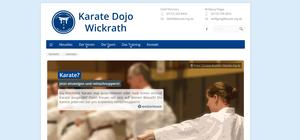 Die neue Webseite